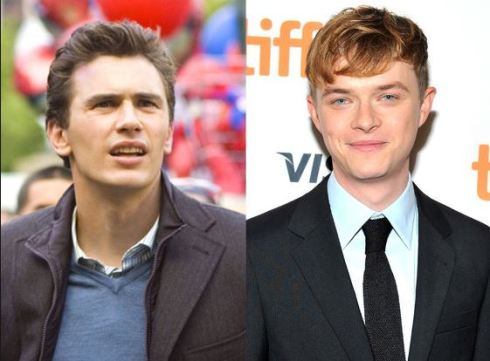 "Dan DeHaan take over the role of Harry Osborn in ""The Amazing Spider-Man 2.""  It's a role made famous by James Franco."